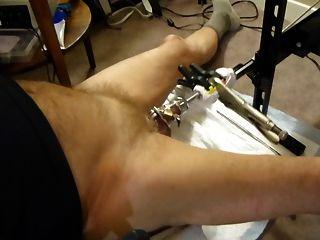 fuck machine tube