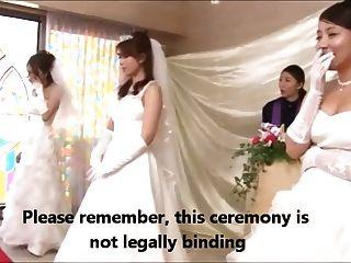 porn tube wedding