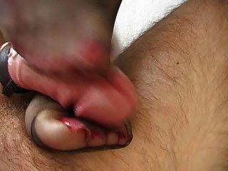 toe job tube