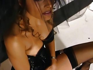 milf corset tube