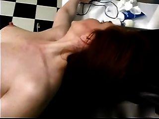 Wife swallows multiple loads